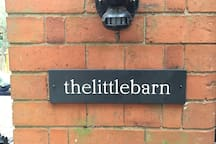 Helen & Paul welcome you to thelittlebarn