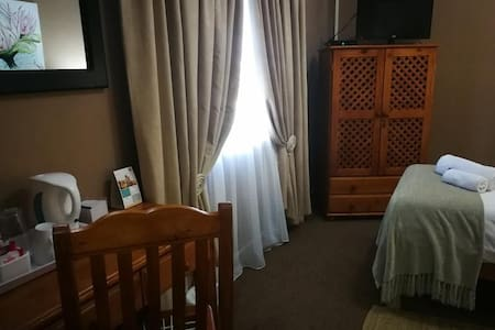 Augrabies Falls Lodge-Single Room - 1st Floor