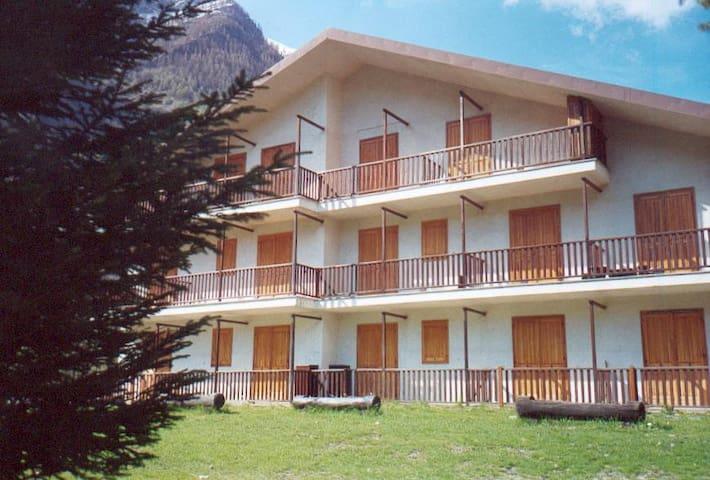 appartamento a Prali Ghigo - Ghigo