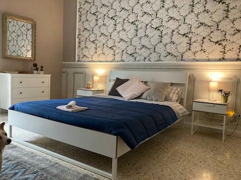 Corso Umberto - entire apartment