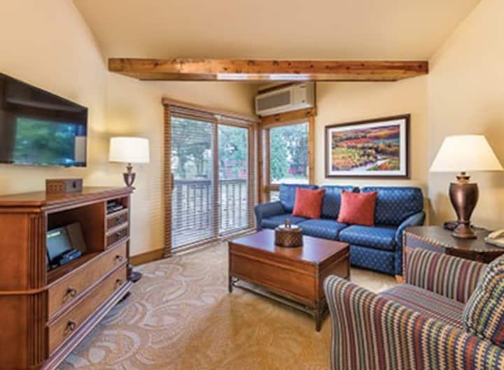 WorldMark Galena, IL Resort Apartment Rental