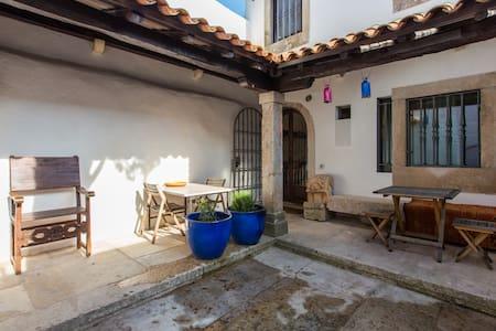 Manuel Maria Room Torre de Maneys - Óbidos Municipality - Bed & Breakfast