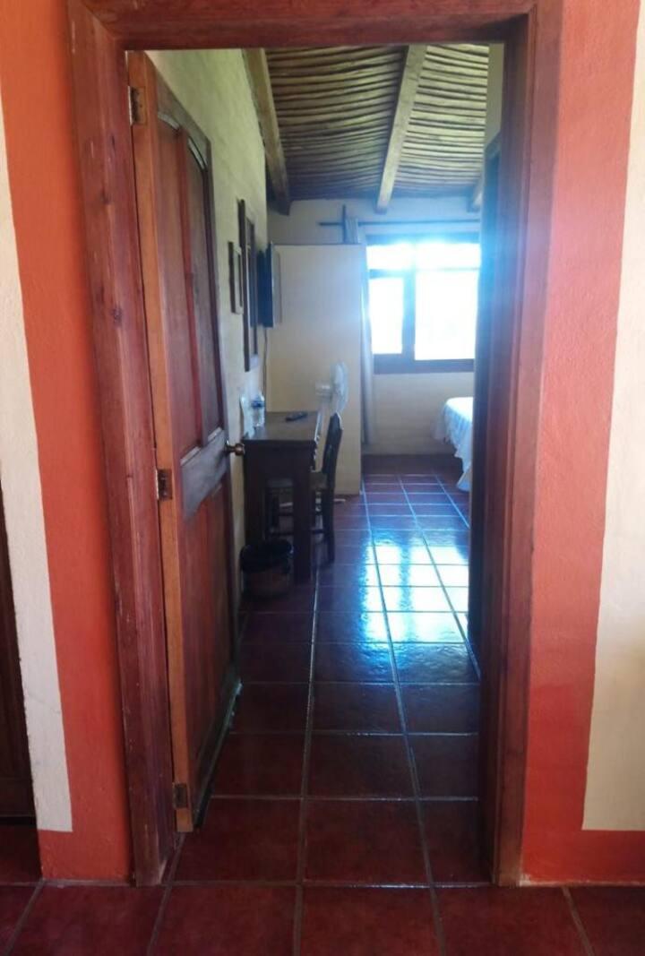 Habitación Hotel Rancho la Esmeralda