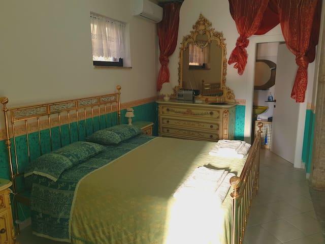 Annexe Room - Dependance