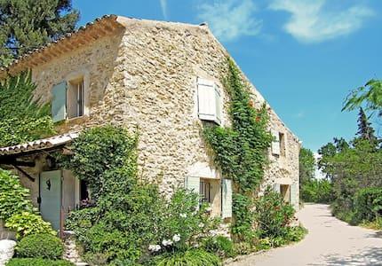 LA MAISONNETTE–Ménerbes en Provence - Ménerbes