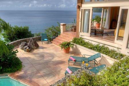Top 20 Tortola Vacation Rentals Vacation Homes Amp Condo