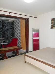 位于Accra机场区家庭友好型 - Appartement