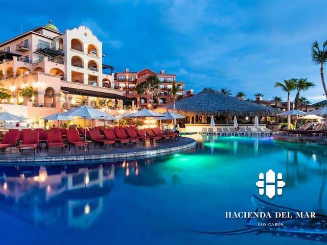 Hacienda Del Mar Luxury Suite - 50% off (no joke)!