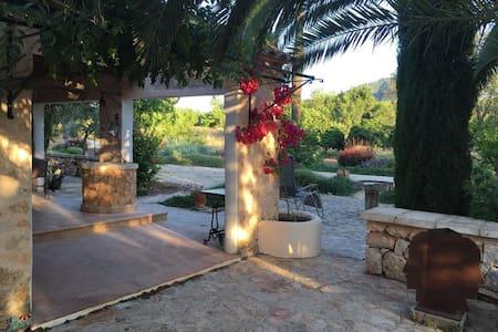 Charming Finca, Mallorca near Felanitx - Феланит - Дом