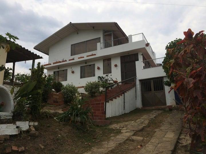 Finca campestre La Mesa Cundinamarca