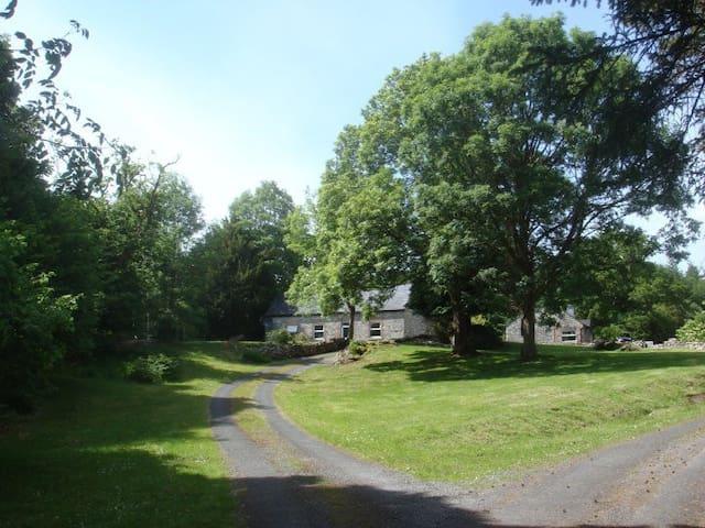 Rockwood - Ballintogher