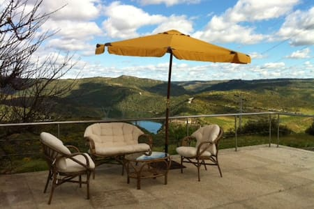 House 6 rooms in Douro River - Bemposta - Talo