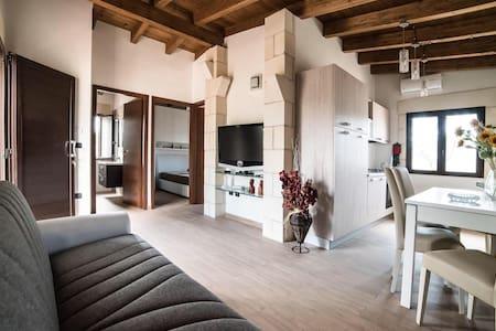 Villa D'Aluisio il meglio nel cuore del Salento