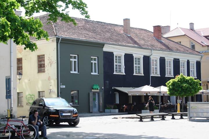 KaunasInn Old Town Deluxe Apartment
