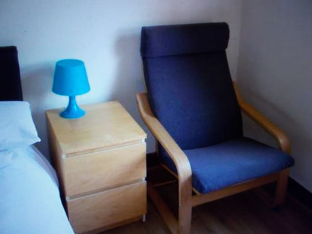 confy & nice room - West Bridgford - Apartamento