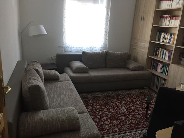 Small apartment near Hbf for one or two persons - Bochum - Квартира