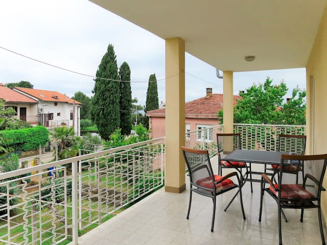 Holiday House Brdar for 4 persons in Rovinj
