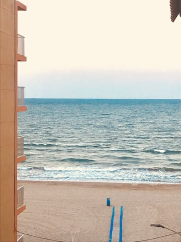 Beach Apartment Valencia