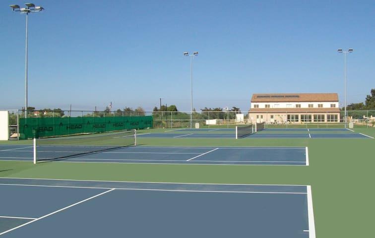 Protaras Tennis and Country Club 1