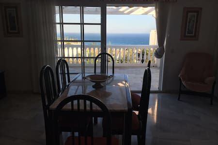 Costa sol villa ,Malaga - Málaga