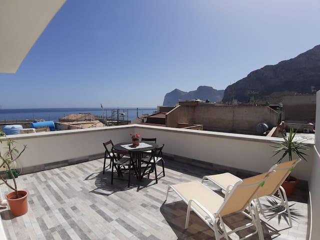 Appartamento Ponente   Home Holiday Sicily
