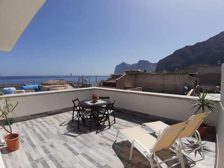 Appartamento Ponente | Home Holiday Sicily