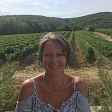 Marie-Laure User Profile