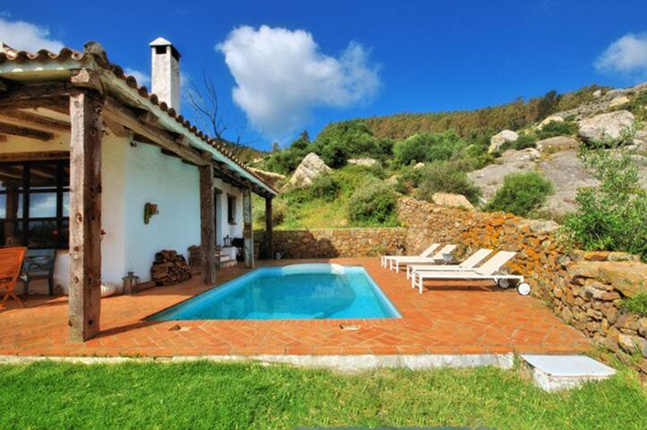Villa San Miguel -- 6 PAX -- WIFI - Tarifa - Villa