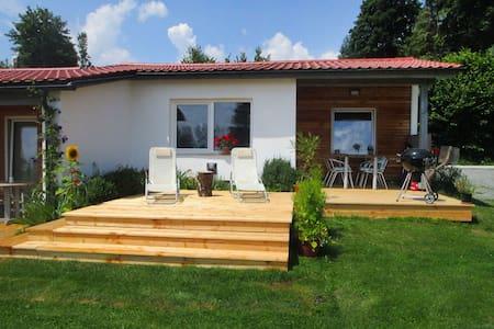 3-room bungalow Sonnenwald in Schöfweg