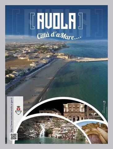 casa vacanza - Avola