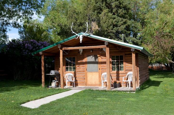 North Yellowstone Cabins