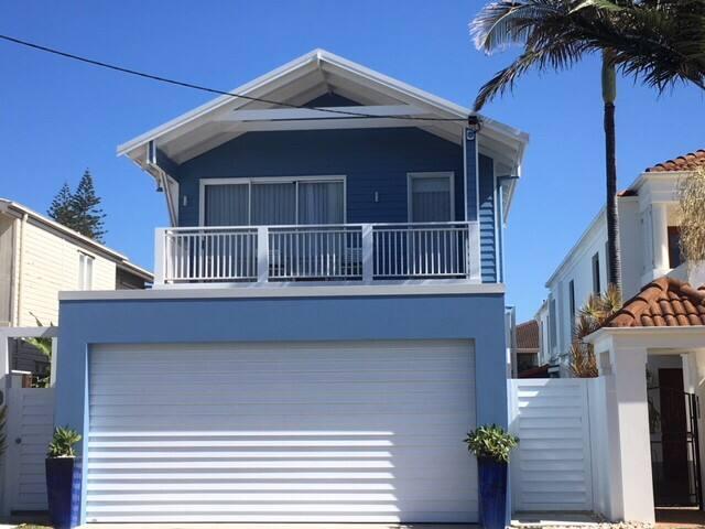 Ocean Spray  Hamptons House - Beachside/Pool