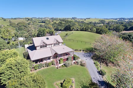 Creekside Manor @ Maleny