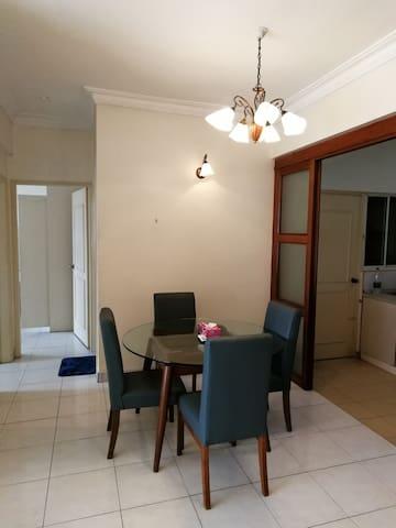 Gold Coast Resort Condominium