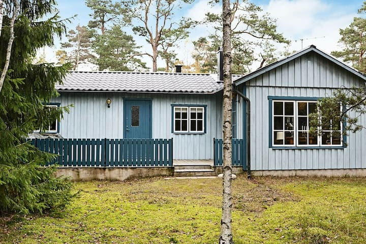 4 person holiday home in YSTAD