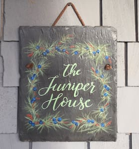 The Juniper House - Yamhill - 獨棟