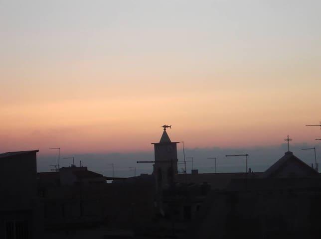Il Gabbiano - Portopalo di Capo Passero - Lejlighed