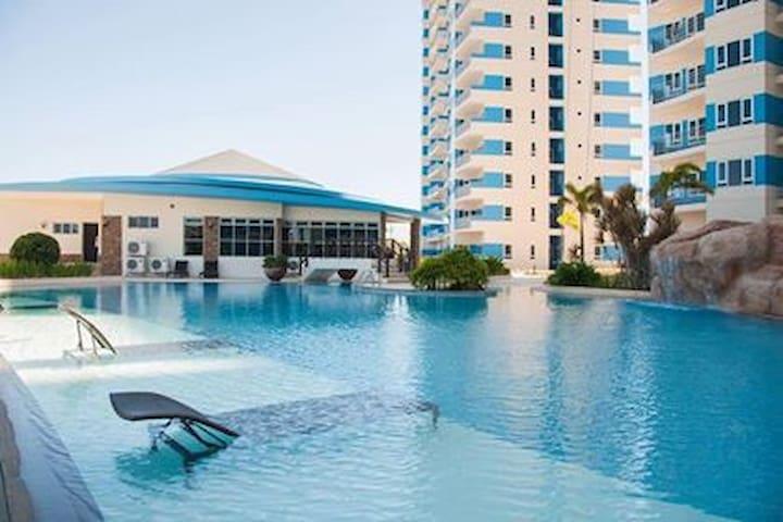 Amisa Condominium , Punta Engano  Lapulapu City