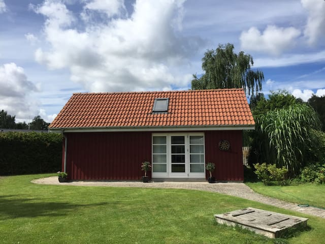 Cozy accommodation in beautiful Hillerød - Hillerød - Overig