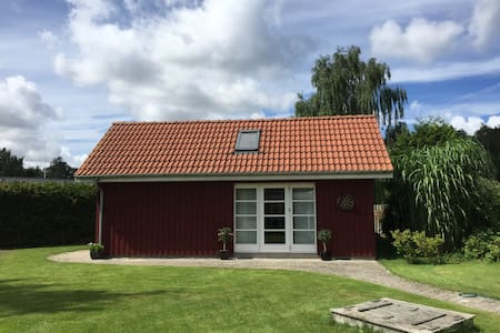 Cozy accommodation in beautiful Hillerød - Hillerød - Andre