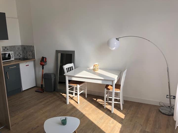 Studio La Rochelle