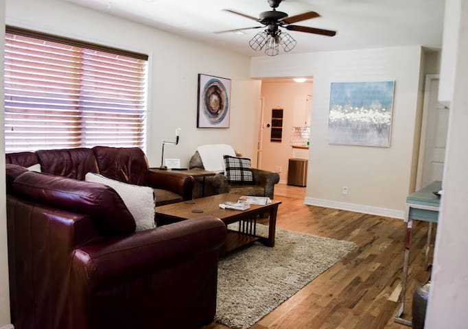 Shawnee Kansas - Large Room in Shared Home Bd/Rm 2