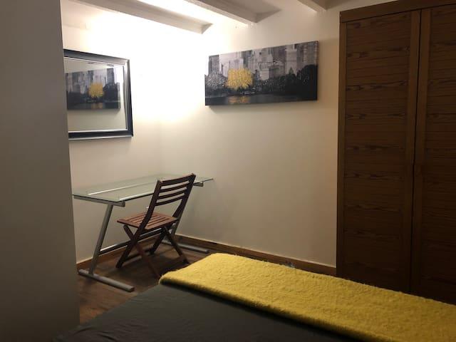 Charmante chambre à louer