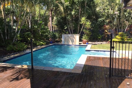 Port Douglas House, Cosy, clean & comfortable - Craiglie - Ház