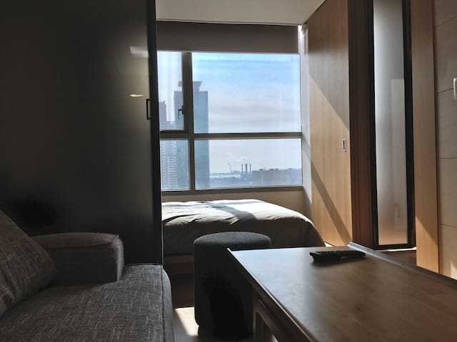 Studio Residence - Suite room 13A (2pax/35m²)
