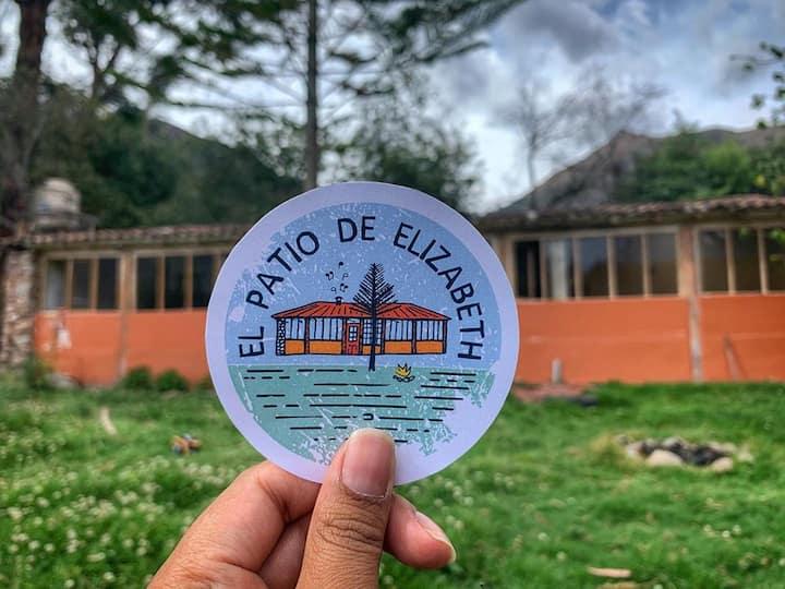 Casa Cultural & Hostel - El Patio de Elizabeth