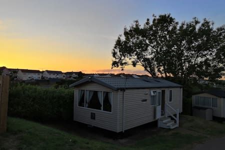 Holiday Home in Torbay
