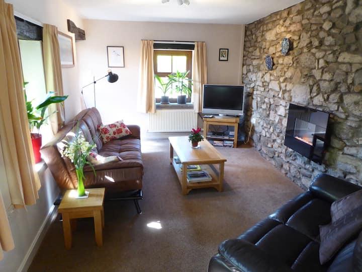 Fernbank Cottage for 3, South Lakes