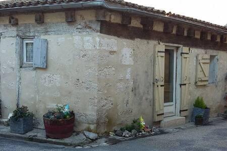 Maison de village dans le Périgord. - Townhouse