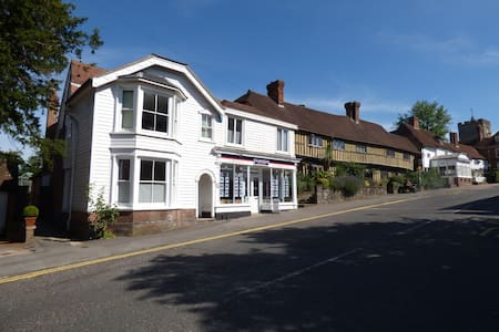 Staplehurst rooms 3 - Staplehurst - 独立屋